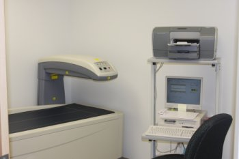 Bone Densitometry/DEXA